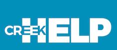 CreekHelp Logo