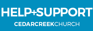 Creek Help Logo